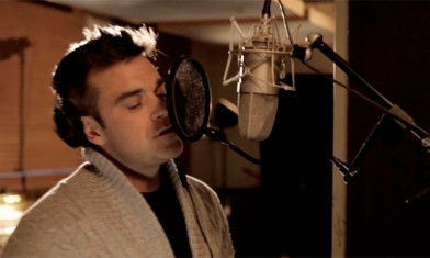 Hillsborough charity single likely Christmas number one for Justice Collective — video