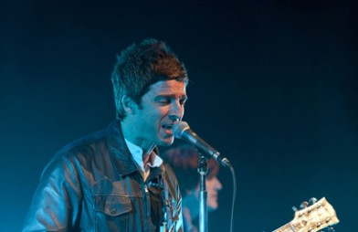 Noel Gallagher and the High Flying Birds sell out UCLA's Royce Hall