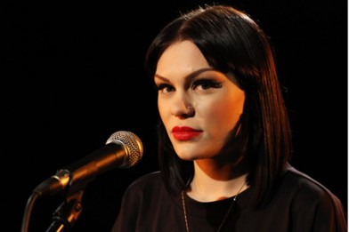 Jessie J - Biz Session