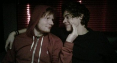 Harry-Styles-Ed-Sheeran