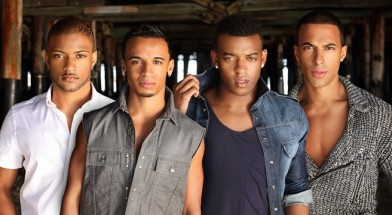 JLS Sundown