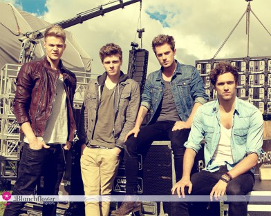 Chart Topping Band Lawson release their 2012 Album Chapman Square after more succcess at the top of the BBC Singles Chart with Standing in The Dark