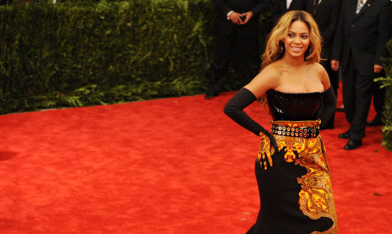 Beyonce is pregnant with second child