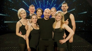 Britain's Got Talent winners Attraction are joining the lineup