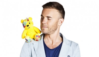 Gary Barlow - BBC CiN Rocks 2013