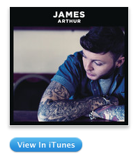 iTunes - Music - James Arthur (Deluxe) by James Arthur