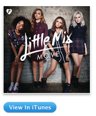 iTunes - Music - Move - Single by Little Mix