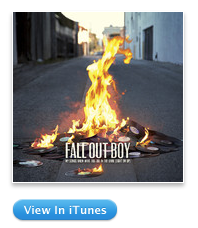 iTunes - Music - My Songs Know What You Did In the Dark (Light Em Up) - Single by Fall Out Boy