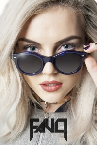 Little Mix - FAULT Magazine Issue 17 - Perrie 01 (web)
