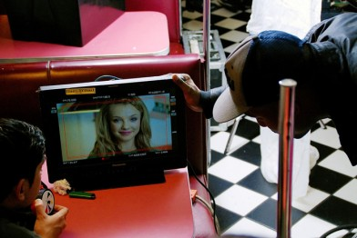 5Angels 'Kiss & Tell' Behind The Scenes  (4)