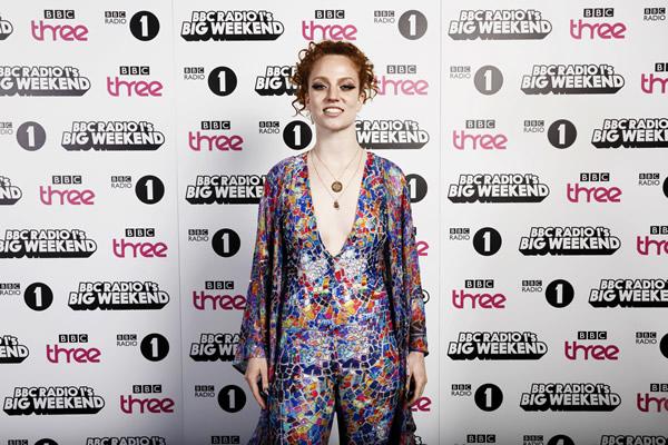Interview Jess Glynne Bbc Radio 1 S Big Weekend