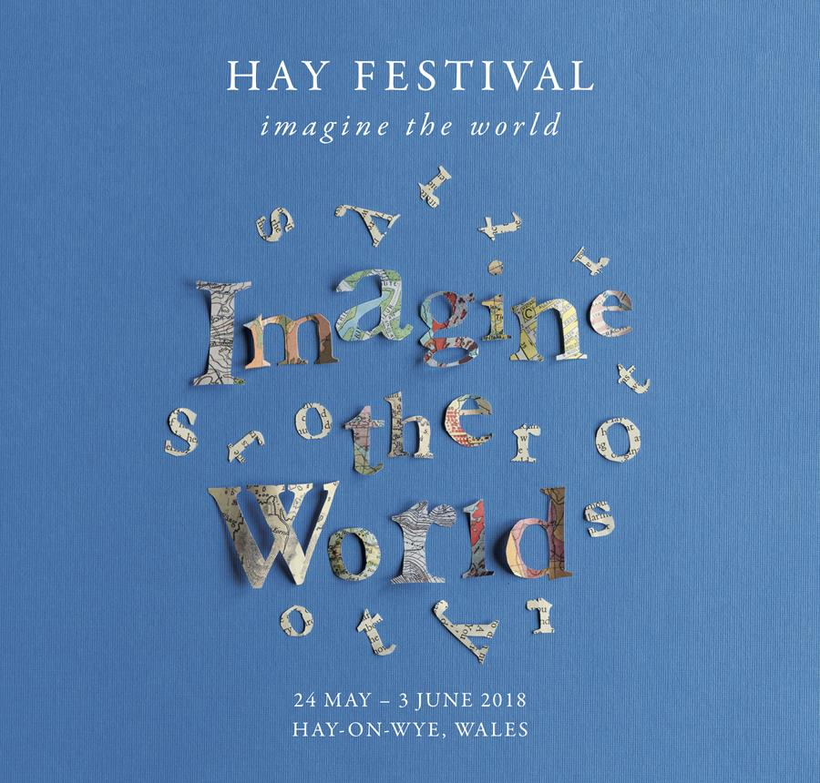 hay festival 2018 programme announced music and comedy highlights pop scoop music news. Black Bedroom Furniture Sets. Home Design Ideas
