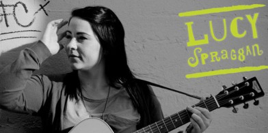 Win a pair of tickets to see Lucy Spraggan