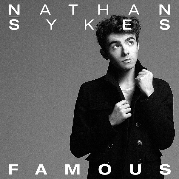 Nathan Sykes premieres video for Famous and its